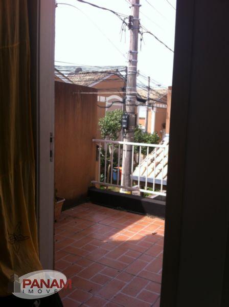 Mais 5 foto(s) de CASA EM CONDOMINIO 3 - PORTO ALEGRE, JARDIM PLANALTO