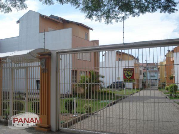 Mais 51 foto(s) de CASA EM CONDOMINIO 3 - PORTO ALEGRE, JARDIM PLANALTO